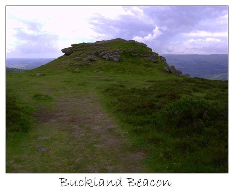 1 buckland beacon