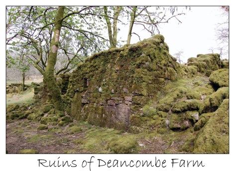 2 deancombe farm