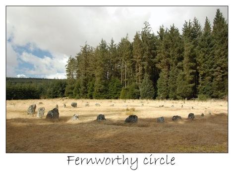 1 fernworthy circle