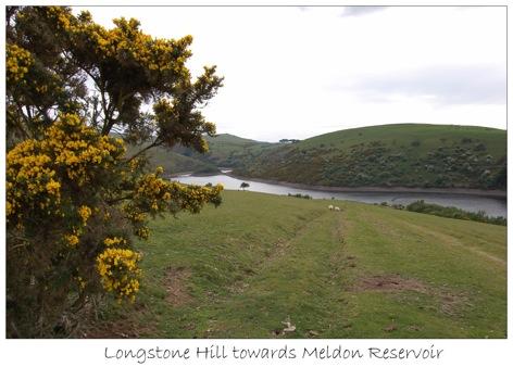 6 meldon reservoir