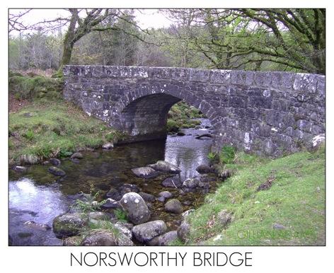 Leat 6 bridge