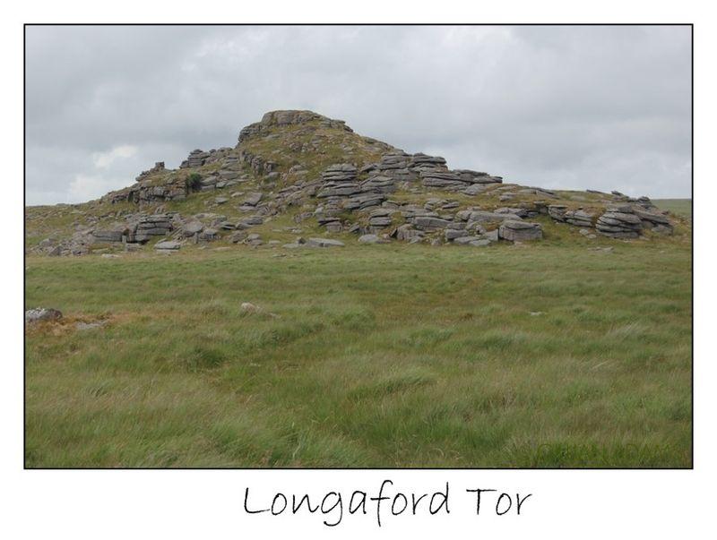 4 longaford tor