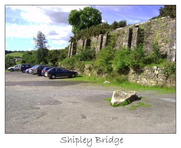 1 shipley bridge