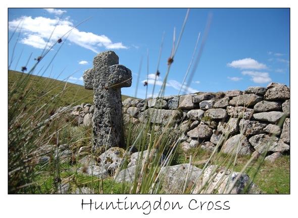 4 huntingdon cross