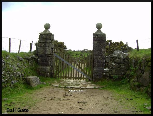 3 ball gate