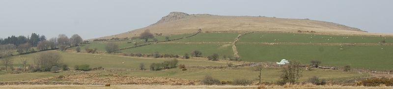 6. sheepstor