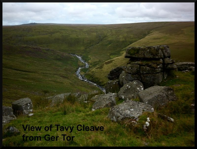 Tavy cleave 5