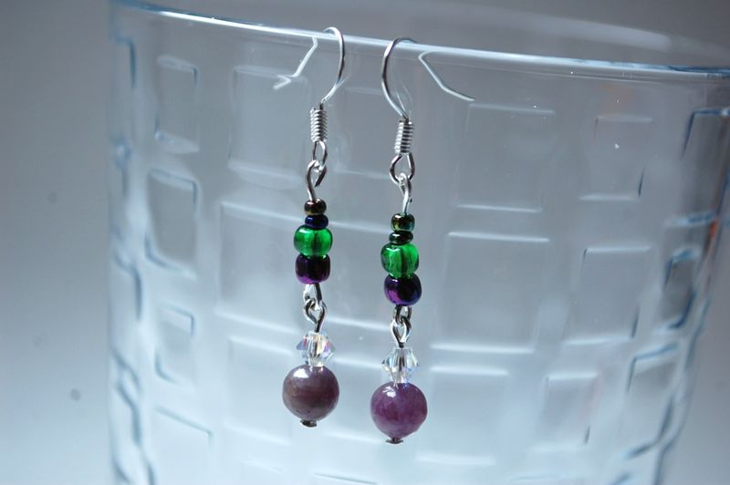 Earrings blog