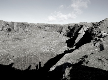 2. swelltor quarry
