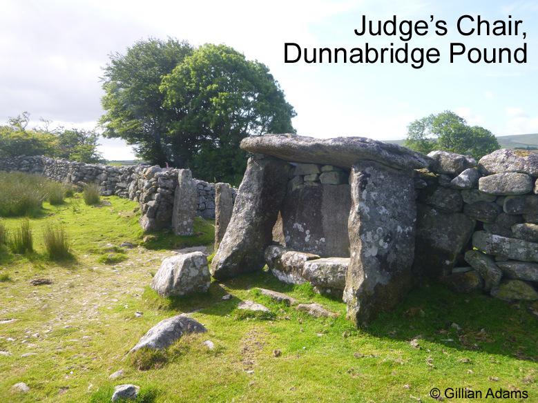 1 judges chair