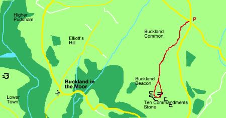 BucklandBeaconWEB