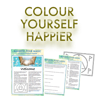 Colour Yourself Happier