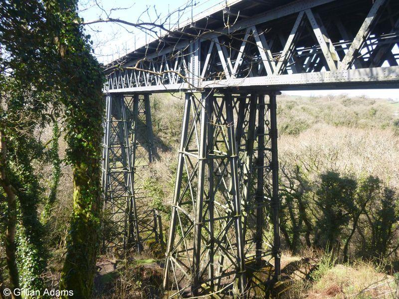 2 meldon viaduct