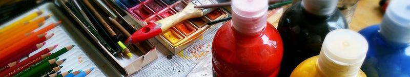 Adult colouring tutorials Gillian Adams