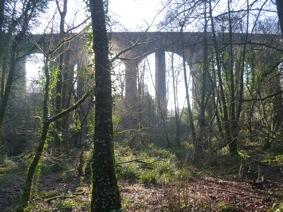 2 The aqueduct