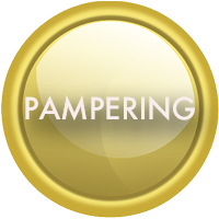 Tips for pampering