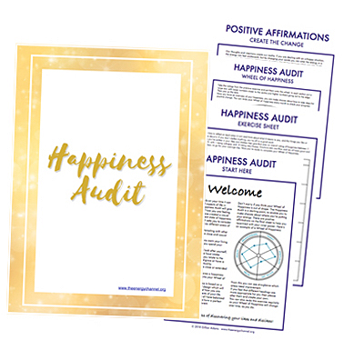 HAPPINESS AUDIT