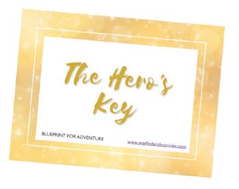 Free Hero's Key
