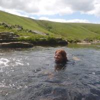 Wild Swim Tavy Cleave