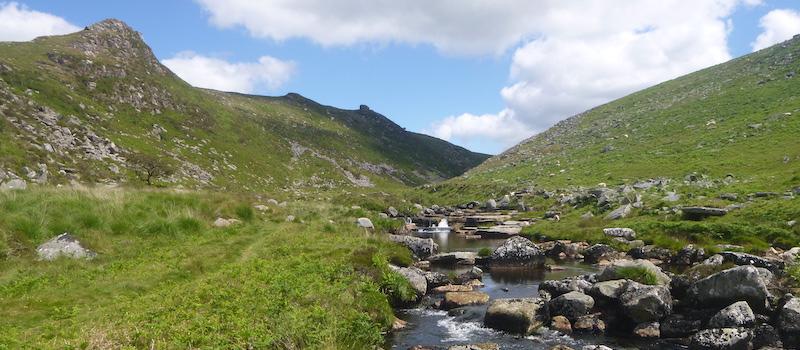 Tavy Cleave, Dartmoor